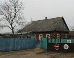 Узда, дом шойхета (дерев.), XIX-1-я пол. XX вв.?