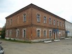 Верхнедвинск, училище городское, 1905 г.