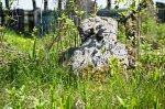 Вилейка, кладбище православное: каменные кресты