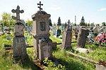 Вилейка, кладбище  православное:   часовня-надмогилье, 1-я пол. XX в.?