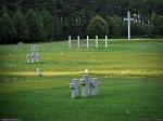 Винин, кладбище немецких солдат 2-й мировой войны