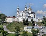Витебск, монастырь базилиан:  собор Успенский, 2001-11 гг.