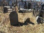 Витебск, кладбище еврейское
