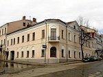 Витебск, дом фон Рейдермейстера, 1799 г.
