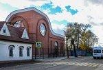 "Витебск, синагога ""Шатер Давида"", 2015-17 гг."