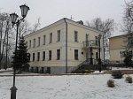 """Витебск, училище еврейское """"Талмуд Тора"""", кон. XIX-нач. XX вв."""