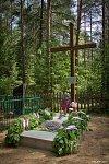 Владыки, могила участников восстания 1863-64 гг.