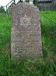 Вселюб, кладбище еврейское