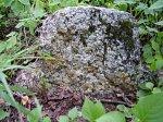 Вышнарово, каменный крест