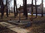 Высокое (Оршан. р-н), могилы немецких солдат 2-й мировой войны