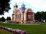 Яглевичи, церковь св. Георгия, 2009-2012 гг.