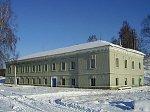 Яхимовщина, усадьба: жилой дом, 1897 г.