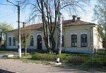 """Заслучно, железнодорожная станция """"Каменная"""", нач. XX в."""