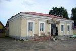 Застенки, почтовая станция, сер. XIX в.