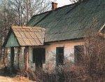 Зеленковщина, усадьба:  усадебный дом, XIX в.?