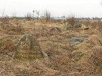 Зембин, кладбище еврейское