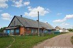 Жемыславль, усадьба: дома для рабочих, 1-я пол. XX в.